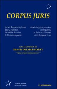 corpus juris